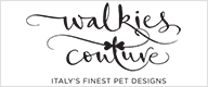 Walkies Couture - OUTLET
