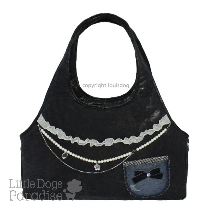 The Shoulder Bag/Elegant