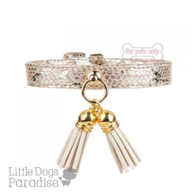 Timeless Love Collar