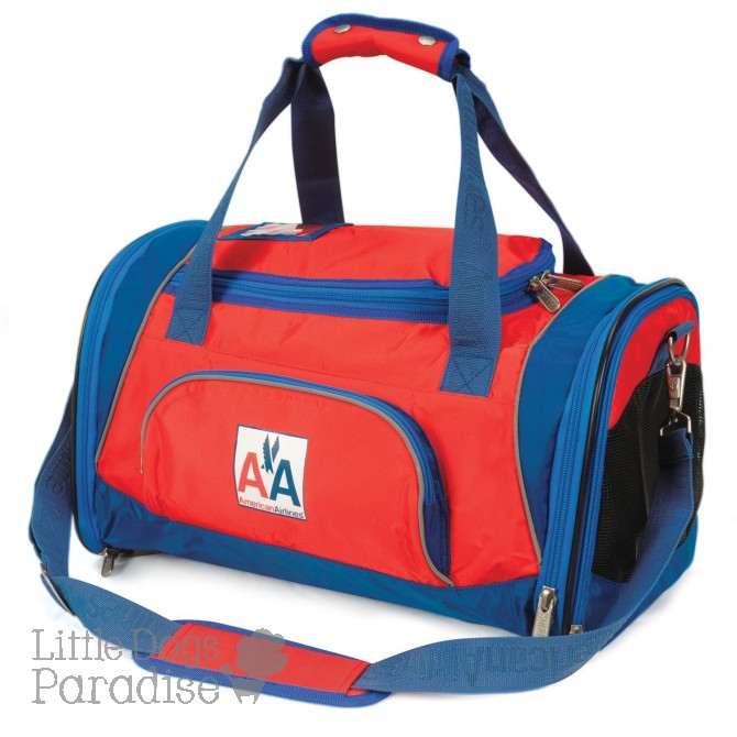 Sherpa American Airlines Duffle