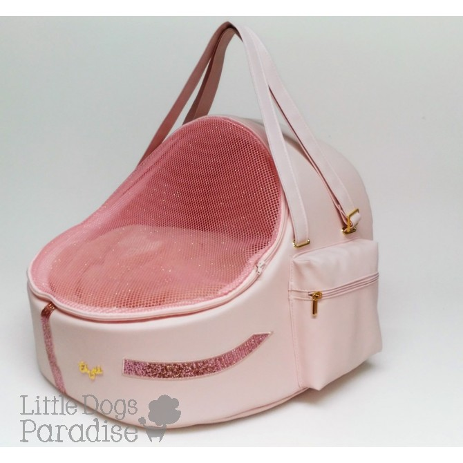 Pocket-car Igloo Pink