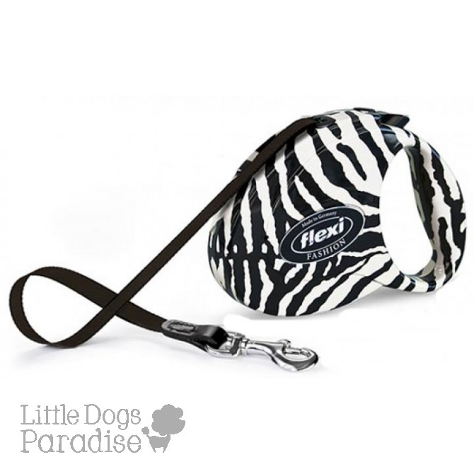 Flexi Zebra - 5 mt