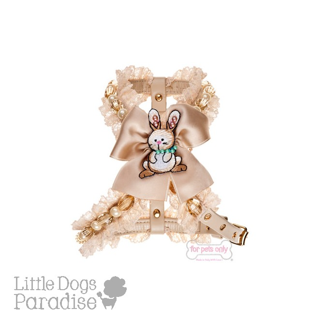 Fancy Bunny Harness