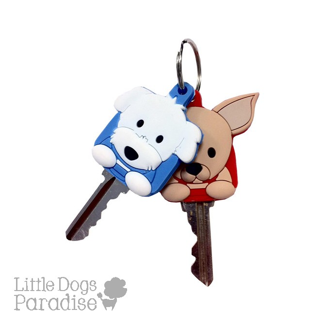 Breed Keycover