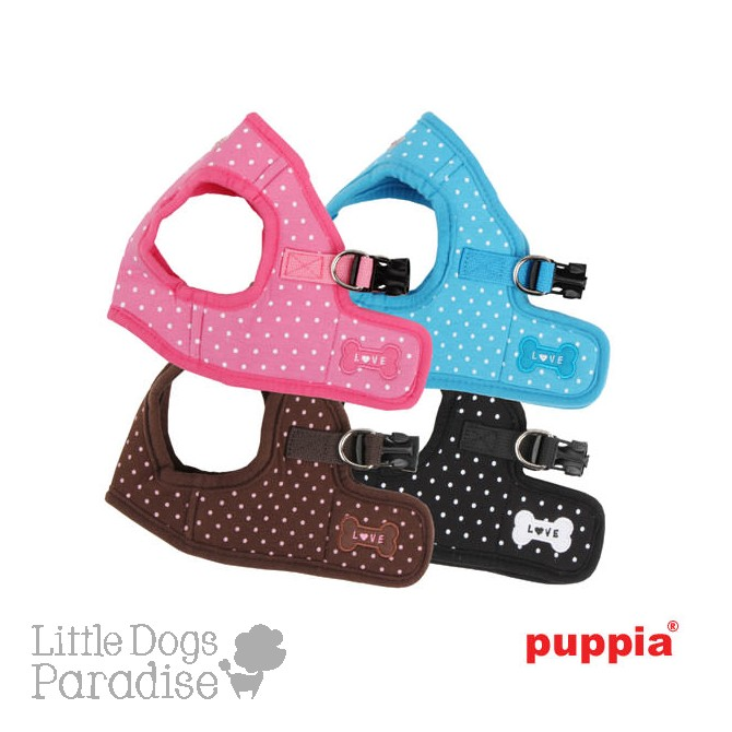 Dotty Harness B