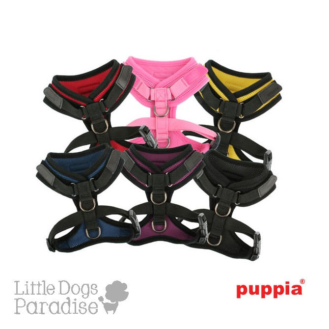 Superior Soft Harness
