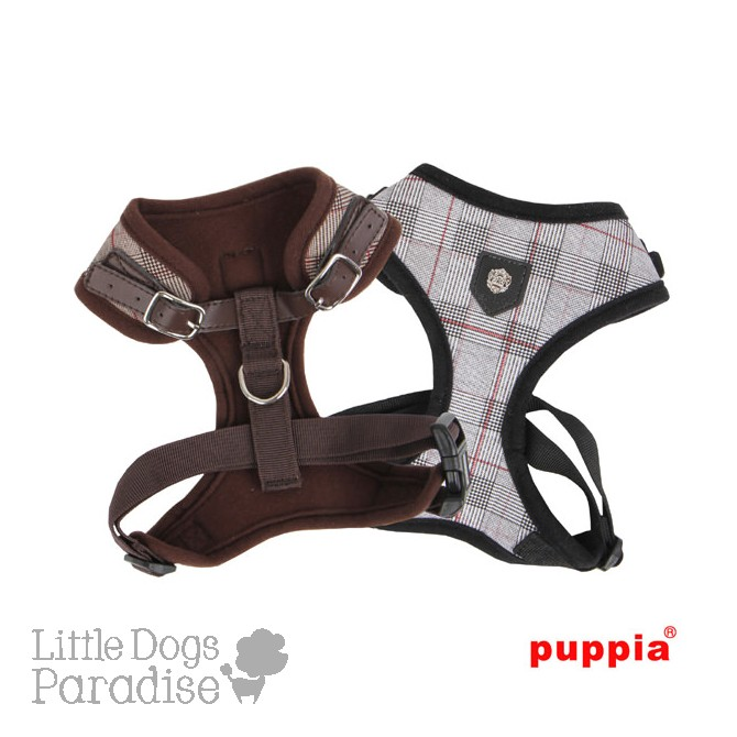 Patrial Harness