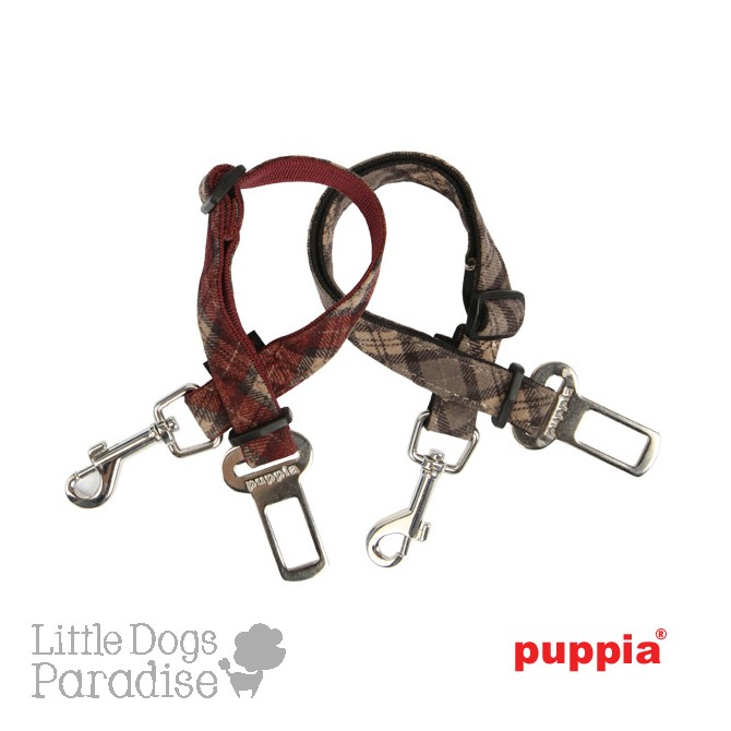 Barron Dog Seatbelt Lead
