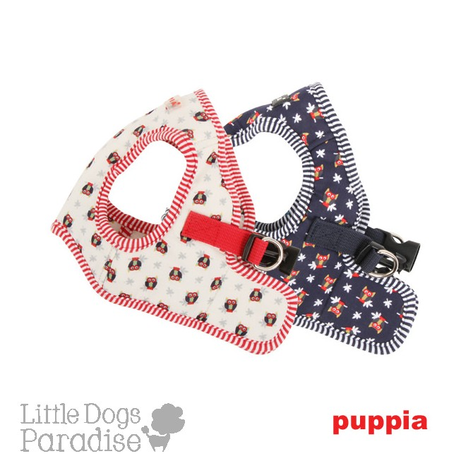 Owlet Harness B