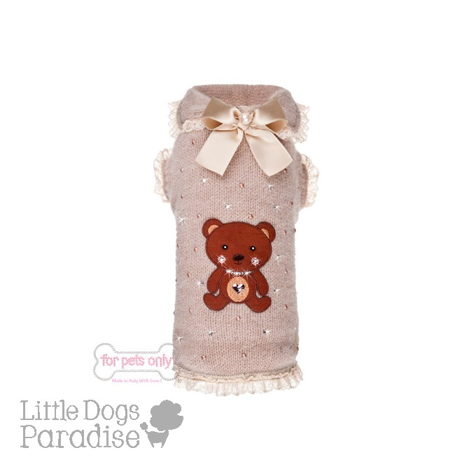 Teddy Love Pull