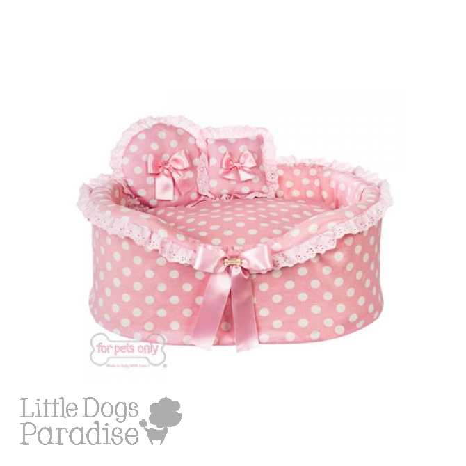 COVER - Love Sofa Pink