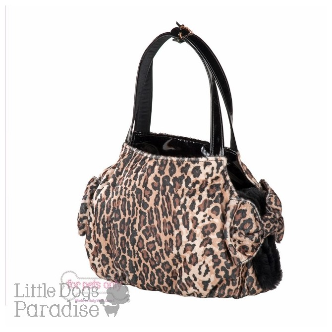 Sweet Leo Bow Bag
