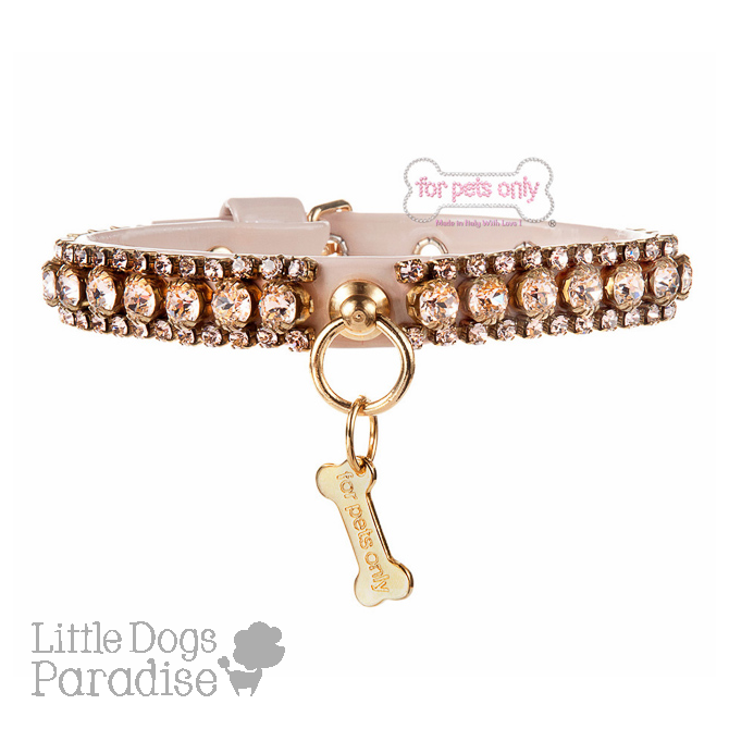Angels Diamond Collar