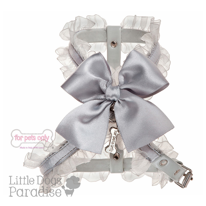 My Angel Collection Harness Grey