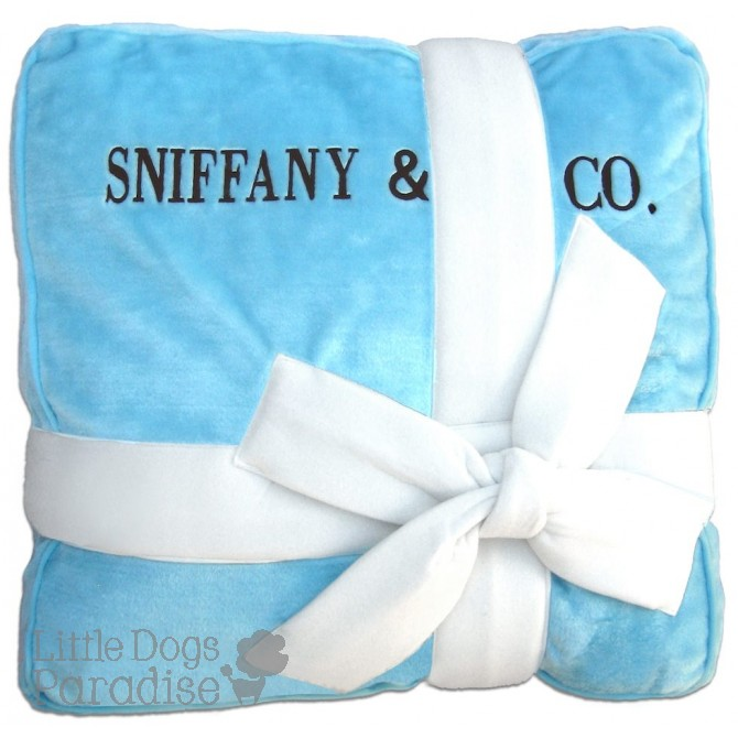 Sniffany Bed