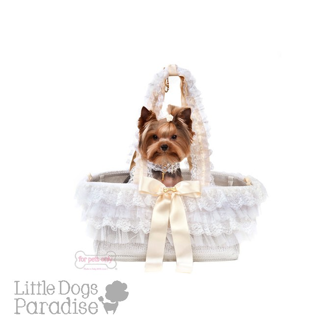 White Angel Bag