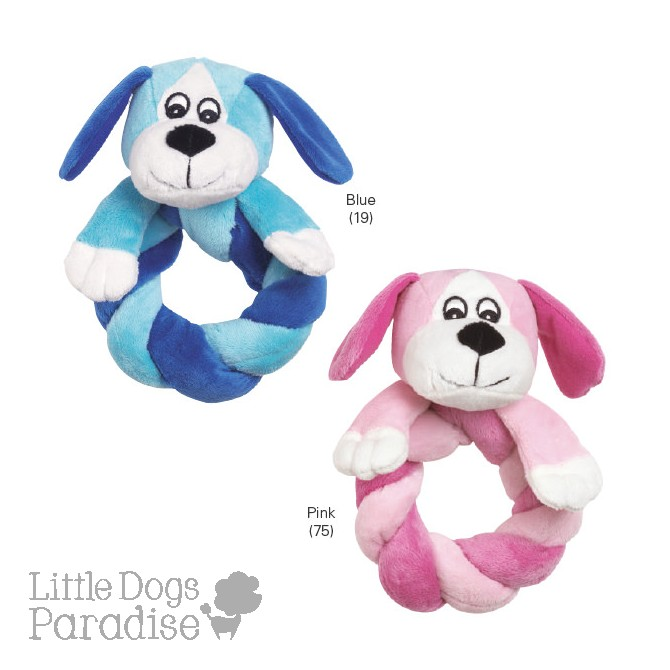 Puppy Ring Things Toys