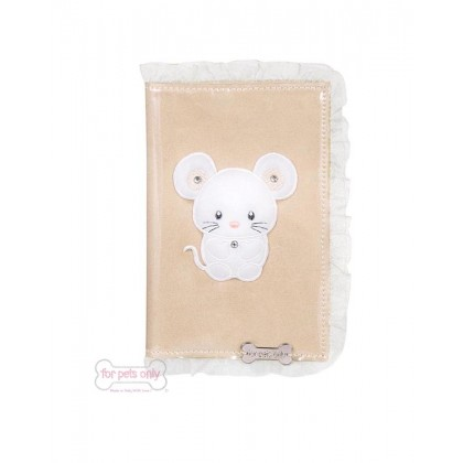 TopoMio Passport Beige