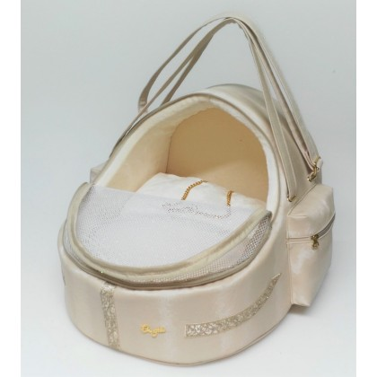 Pocket-car Igloo Glossy-Beige