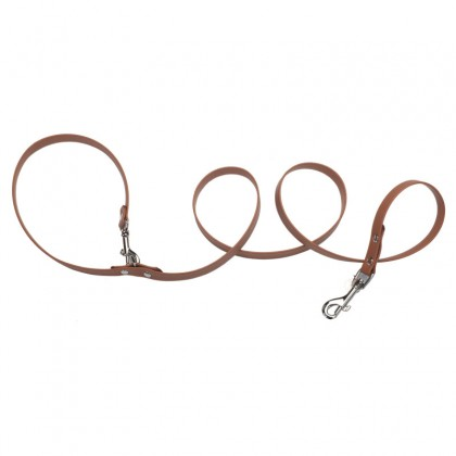 Guinzaglio Chic Leash Gold