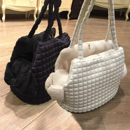 Comfy Bag Quilted