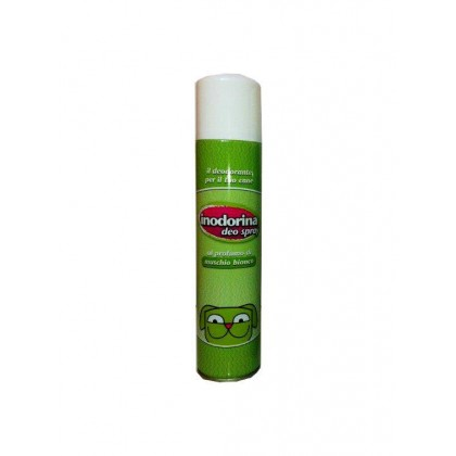 Inodorina Deo Spray - Muschio Bianco