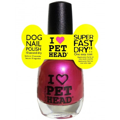 Dog Nail Polish Fab Fuchsia