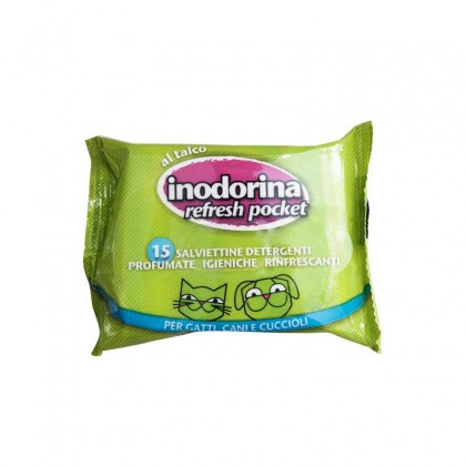 Inodorina Refresh Pocket Talco