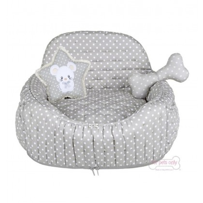 Dotty TopoMio Car Seat