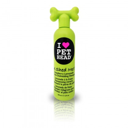 De Shed Me Miracle Deshedding Shampoo
