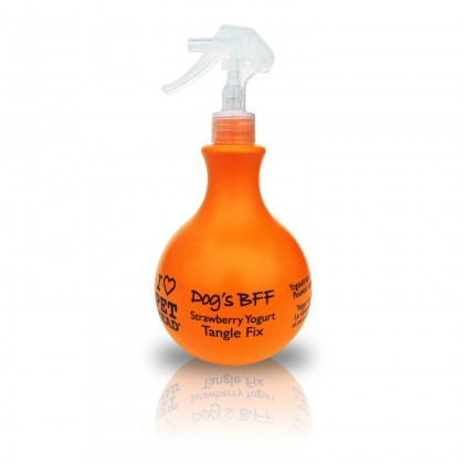 Dog's BFF Tangle Fix Spray