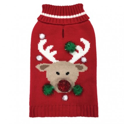 Ugly Sweater Reindeer