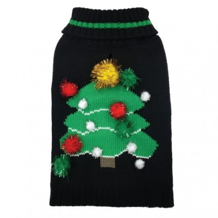 Ugly Sweater Tree