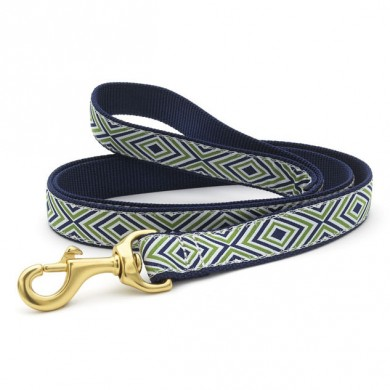 Diamond Stripe Lead