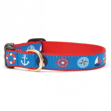 First Mate Collar