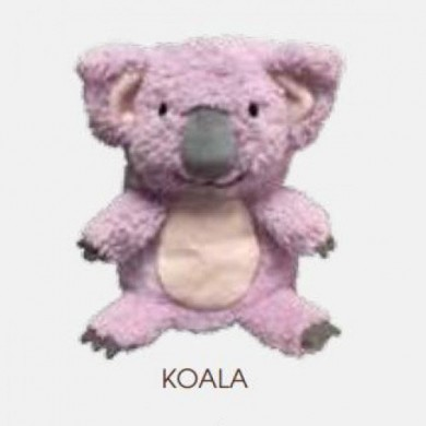My Pet Blankie: the Koala