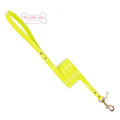 Plain Lead - Yellow Fluo