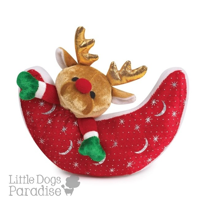 Night Before Christmas Friends - Reindeer