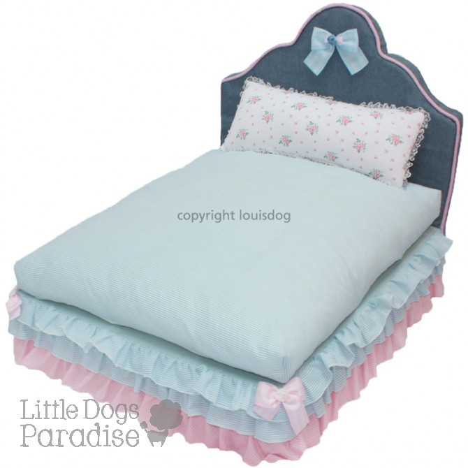 Rosy Bed