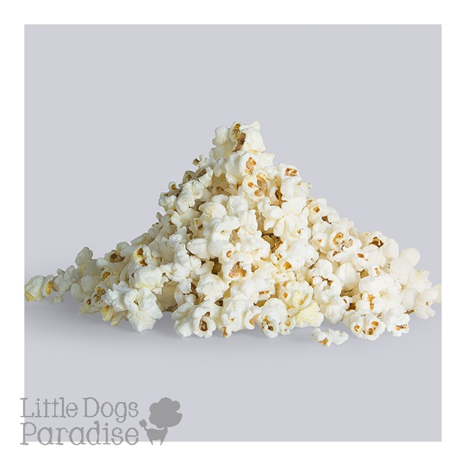 Dog Corn PARMIGIANO - Pop Corn per cani