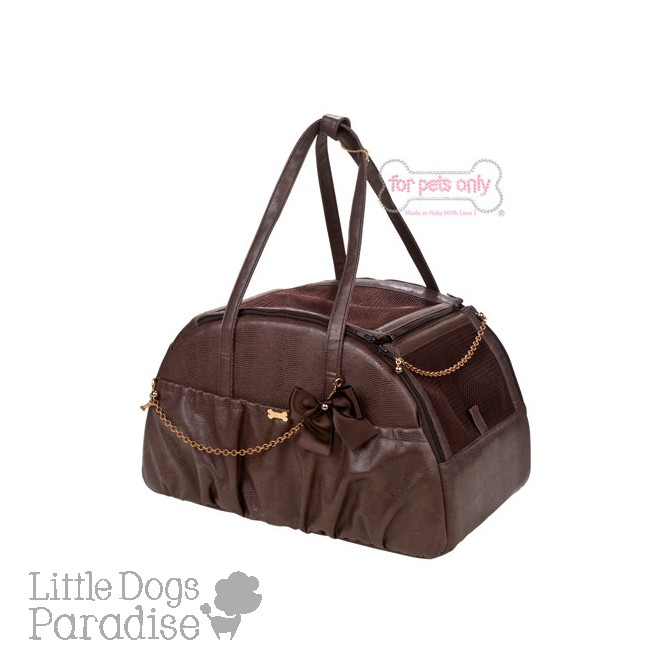 Mini Choco Aria Bag