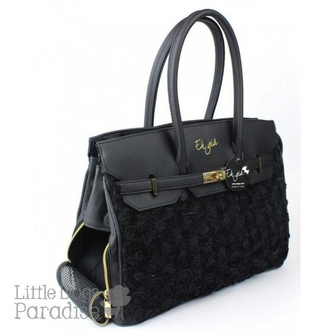 Chic Bag-Nero-Piccola