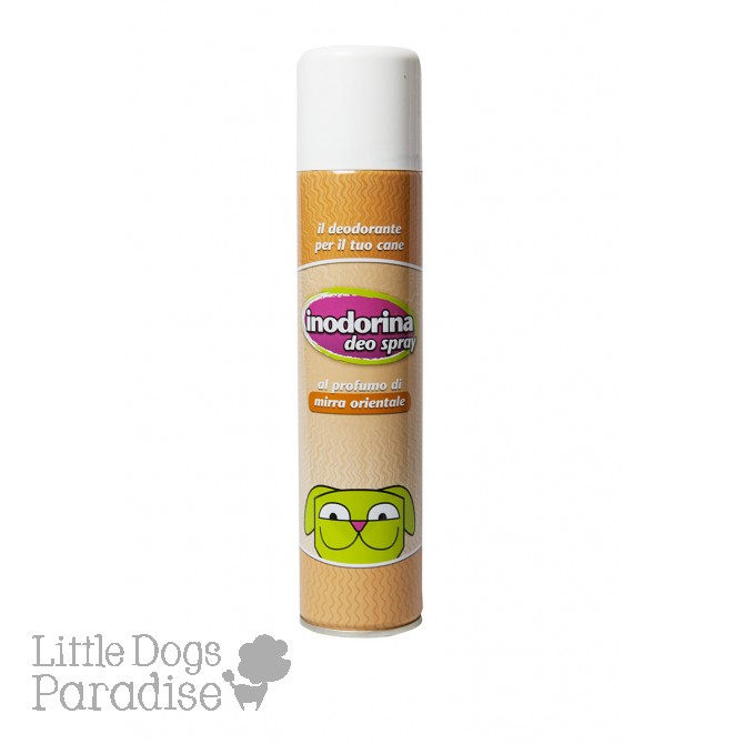 Inodorina Deo Spray - Mirra Orientale