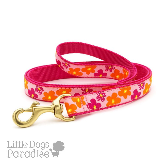 Flower Power Lead