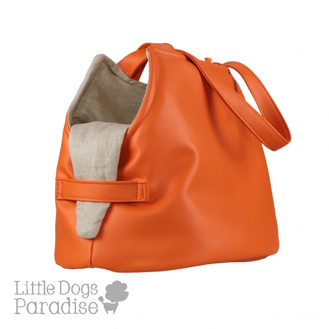 Comfy Bag - Orange