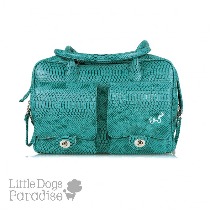 Mia Air Bag - Teal