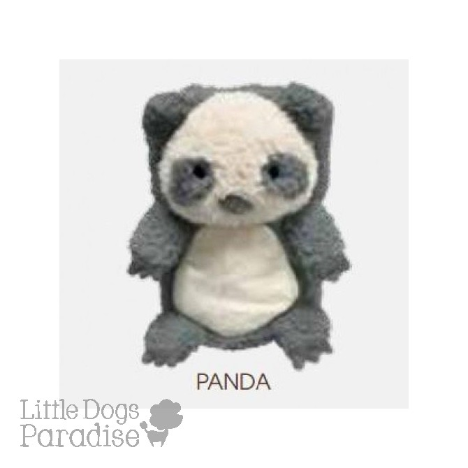 My Pet Blankie: the Panda