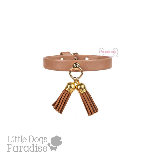 Timeless Collar - Beige