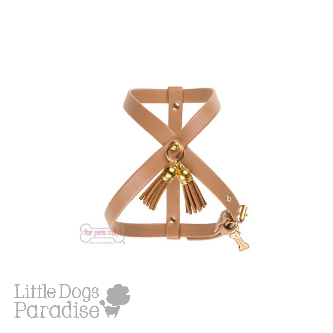 Timeless Harness
