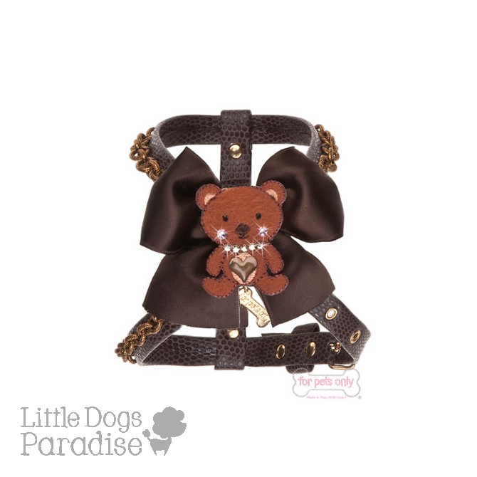Always Mini Bear Harness